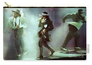 Janet Jackson 90-2379 Carry-all Pouch