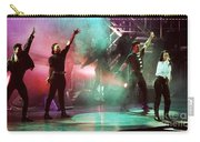 Janet Jackson 90-2383 Carry-all Pouch