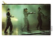 Janet Jackson 90-2385 Carry-all Pouch