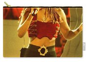 Janet Jackson 94-3000 Carry-all Pouch
