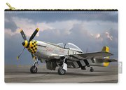Janie P-51 Carry-all Pouch