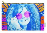 Janis Stamp Painting Carry-all Pouch
