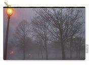 January Fog 3 Carry-all Pouch