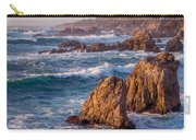 January In Big Sur Carry-all Pouch