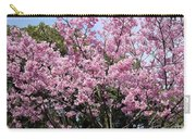 Japan Blossoms Carry-all Pouch