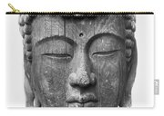Japan: Buddha Carry-all Pouch