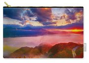 Japan - Id 16235-142803-1146 Carry-all Pouch