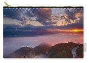 Japan - Id 16235-142813-4000 Carry-all Pouch