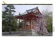 Japan Kiyomizu-dera Temple Carry-all Pouch