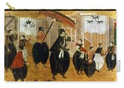 Japan: St. Francis Xavier Carry-all Pouch by Granger