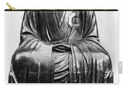 Japan: Zen Priest Carry-all Pouch
