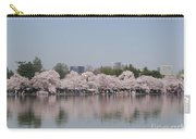Japanese Cherry Blossom Trees Carry-all Pouch