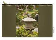 Japanese Friendship Garden 1 Carry-all Pouch