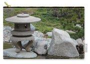 Japanese Friendship Garden 5 Carry-all Pouch