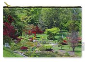 Japanese Garden I Carry-all Pouch