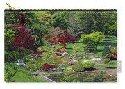 Japanese Garden II Carry-all Pouch