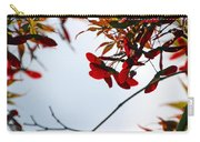 Japanese Maple 1589 Carry-all Pouch