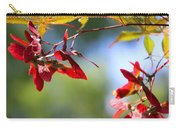 Japanese Maple 1782 Carry-all Pouch