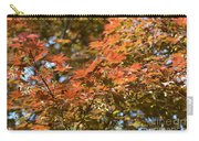Japanese Maple Beauty Carry-all Pouch