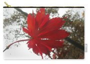 Japanese Maple Leaf 2 Carry-all Pouch