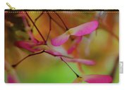 Japanese Maple Seedlings Carry-all Pouch