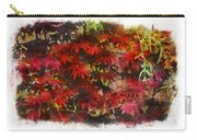 Japanese Maple Under The Willow Carry-all Pouch