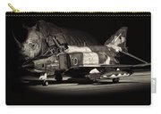 Japanese Rhino Carry-all Pouch