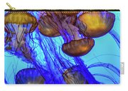 Japanese Sea Nettles Carry-all Pouch