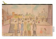 Japanese Whispers In Respect Of Lowry Carry-all Pouch