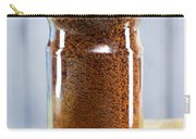Jar Of Instant Decaf Coffee Carry-all Pouch