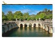 Jardins De La Fontaine Nimes Carry-all Pouch