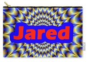 Jared Carry-all Pouch