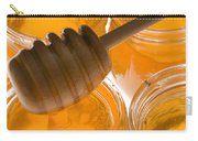 Jarrs Of Honey Carry-all Pouch