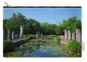 Jasmine Hill Gardens Carry-all Pouch