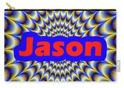 Jason Carry-all Pouch