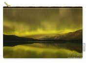 Jasper Dancing Skies Carry-all Pouch
