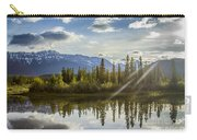 Jasper Glory Rocky Mountain View Carry-all Pouch