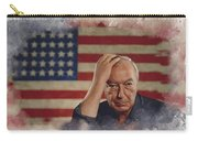Jasper Johns Carry-all Pouch