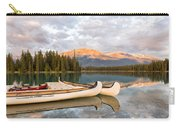 Jasper Lake Canoes Carry-all Pouch