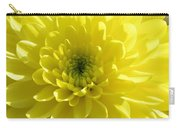 Yellow Luminosity  Carry-all Pouch