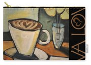 Java Love Poster Carry-all Pouch