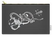 Javonne Autograph Carry-all Pouch
