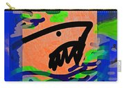 Jaws Poster  Carry-all Pouch