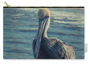 Jax Beach  Carry-all Pouch