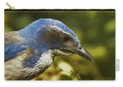 Jay Portrait I Carry-all Pouch