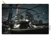 Jay Pritzker Pavilion - Chicago Carry-all Pouch