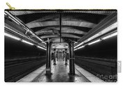 Jay Street Metrotech, Brooklyn New York Carry-all Pouch
