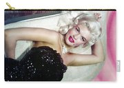 Jayne Mansfield Carry-all Pouch