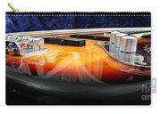 Jazz Bass Beauty Carry-all Pouch