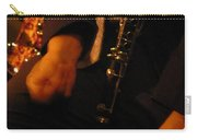 Jazz Clarinet Carry-all Pouch
